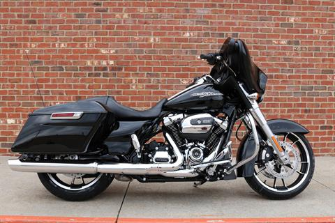 2020 Harley-Davidson Street Glide® in Ames, Iowa - Photo 4