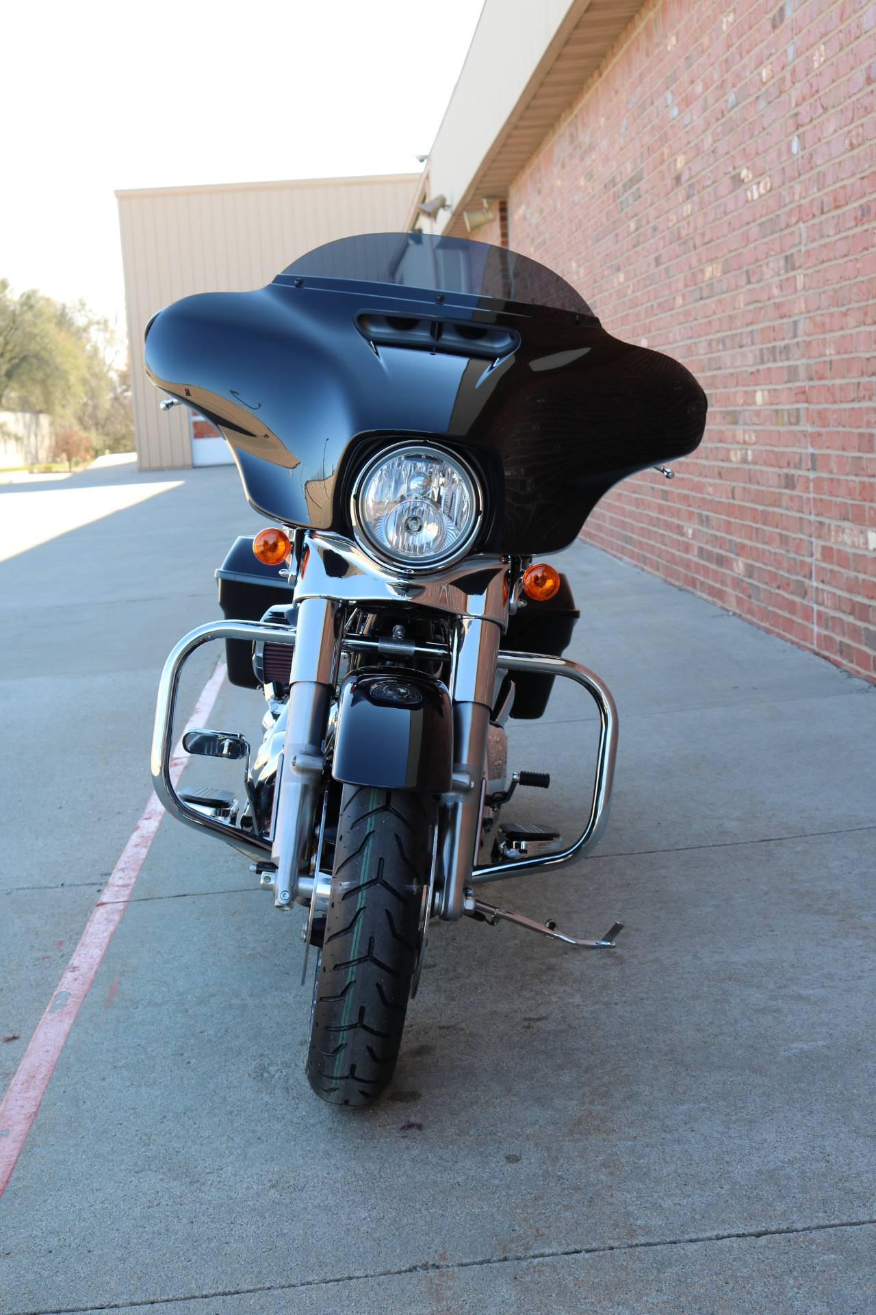 2020 Harley-Davidson Street Glide® in Ames, Iowa - Photo 2