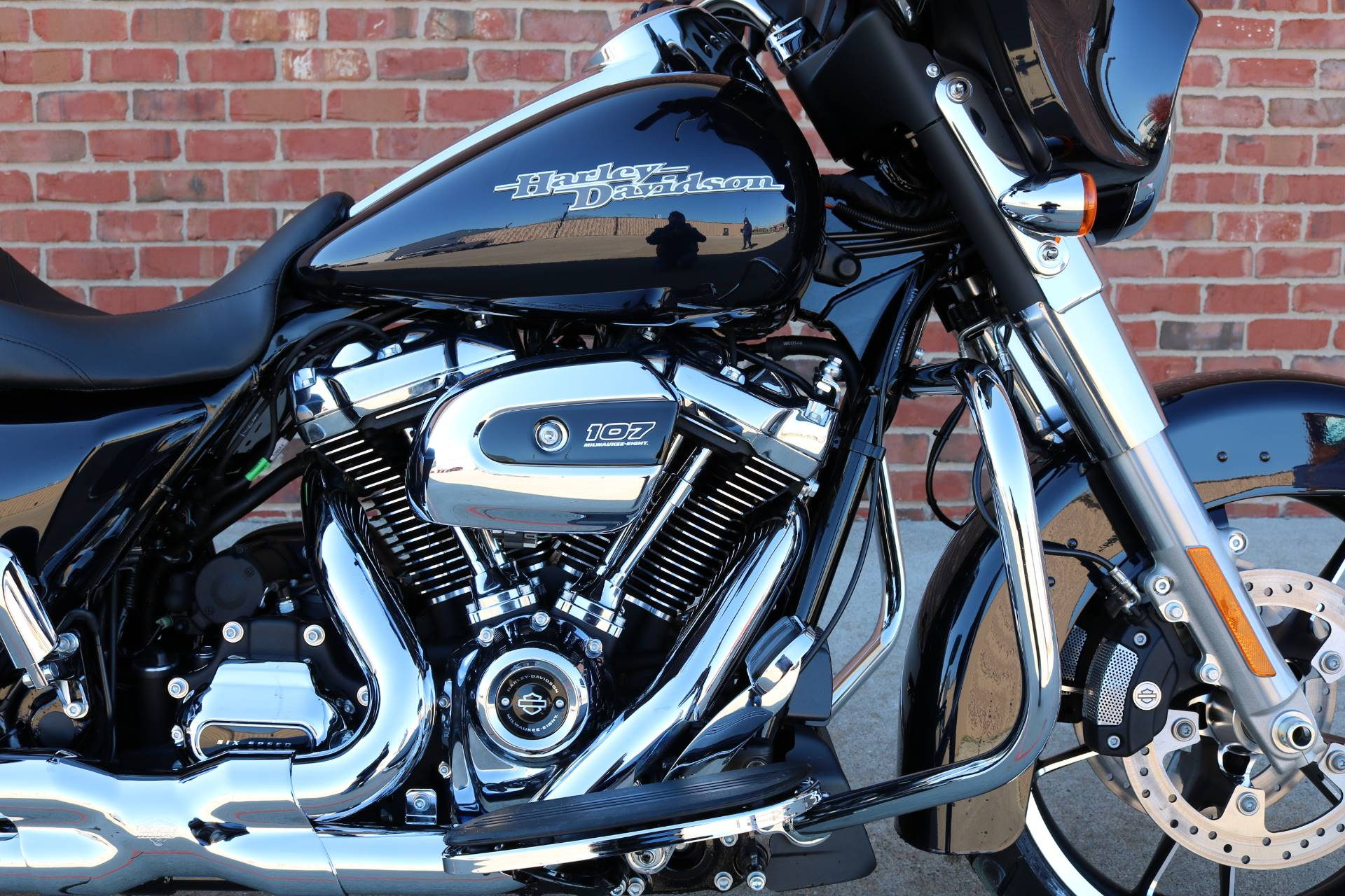 2020 Harley-Davidson Street Glide® in Ames, Iowa - Photo 7