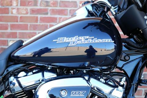 2020 Harley-Davidson Street Glide® in Ames, Iowa - Photo 3