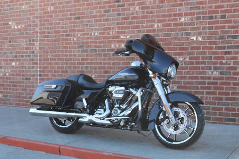 2020 Harley-Davidson Street Glide® in Ames, Iowa - Photo 12