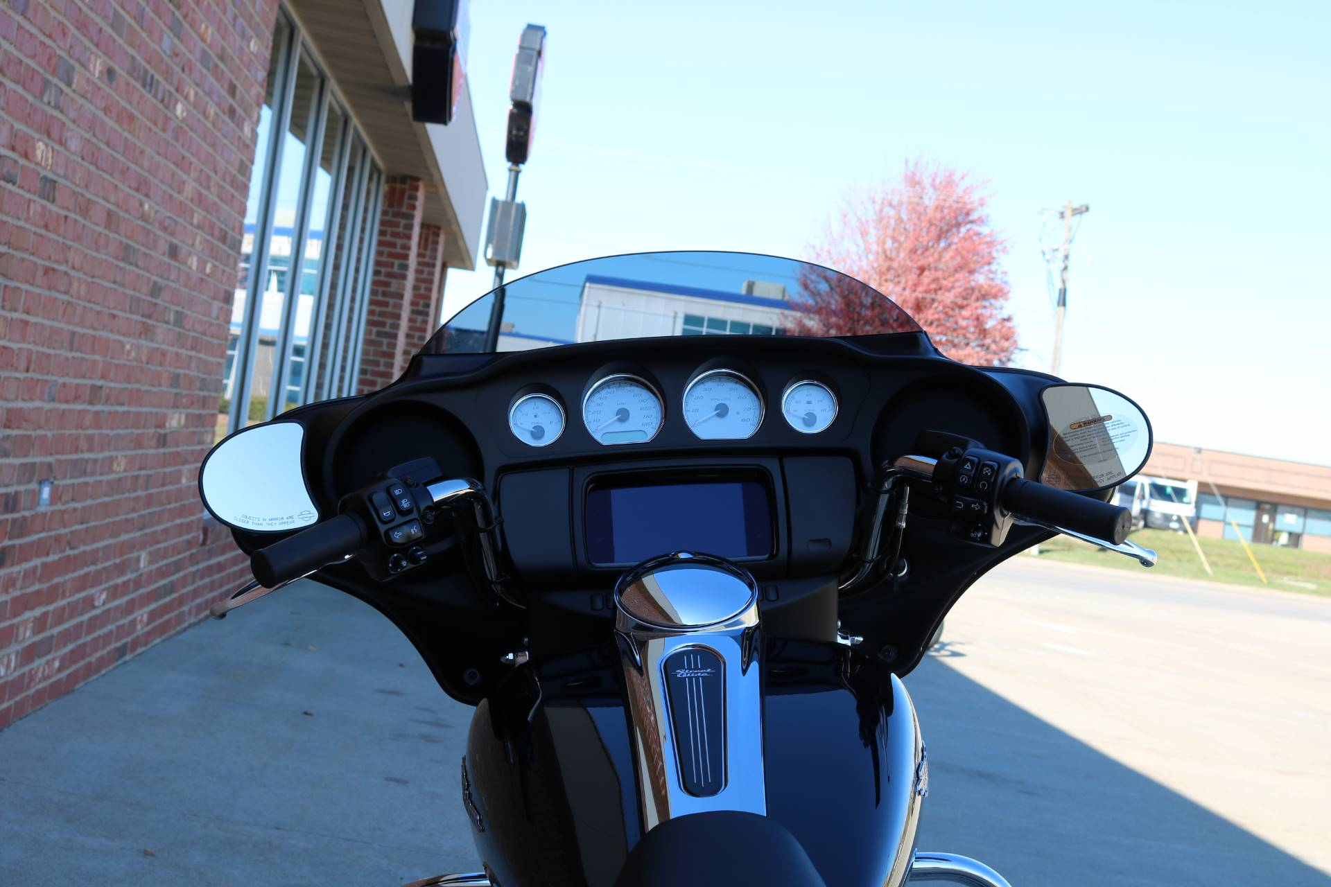 2020 Harley-Davidson Street Glide® in Ames, Iowa - Photo 15