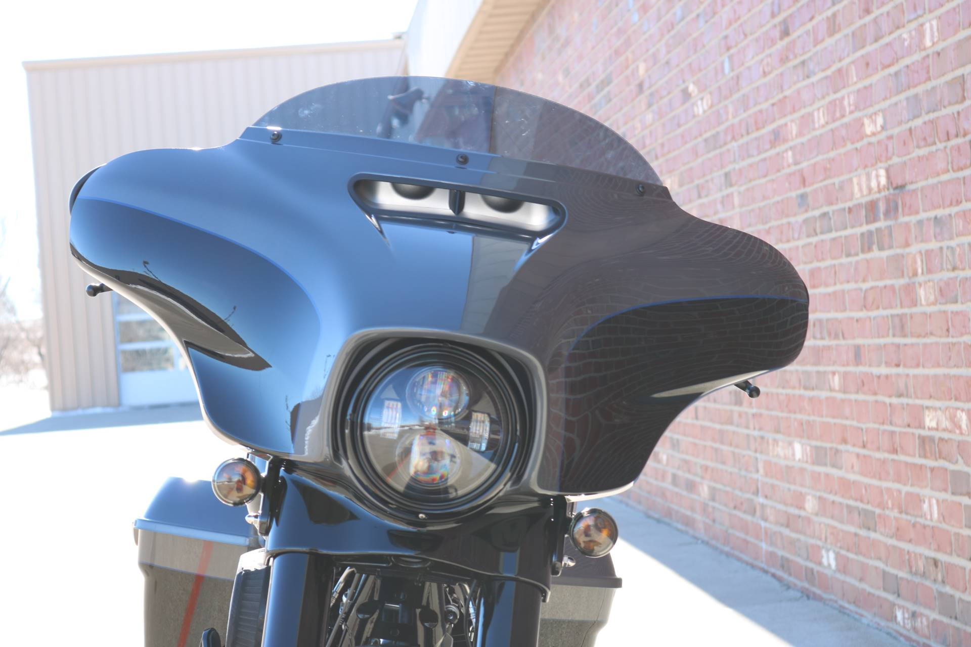 2021 Harley-Davidson Street Glide® Special in Ames, Iowa - Photo 5