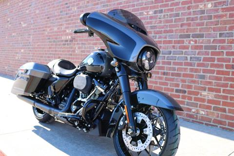 2021 Harley-Davidson Street Glide® Special in Ames, Iowa - Photo 2