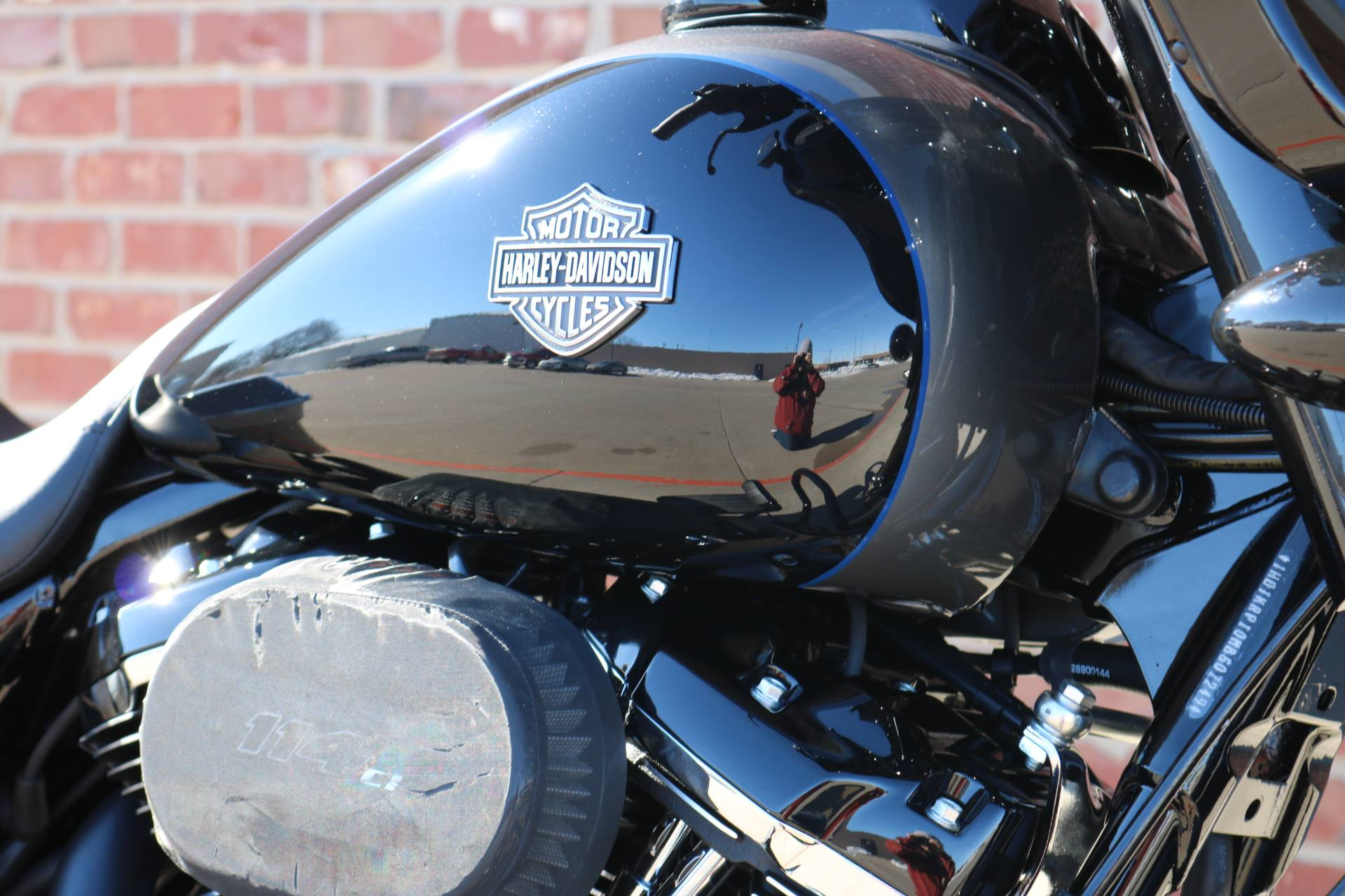 2021 Harley-Davidson Street Glide® Special in Ames, Iowa - Photo 7