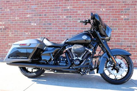 2021 Harley-Davidson Street Glide® Special in Ames, Iowa - Photo 1