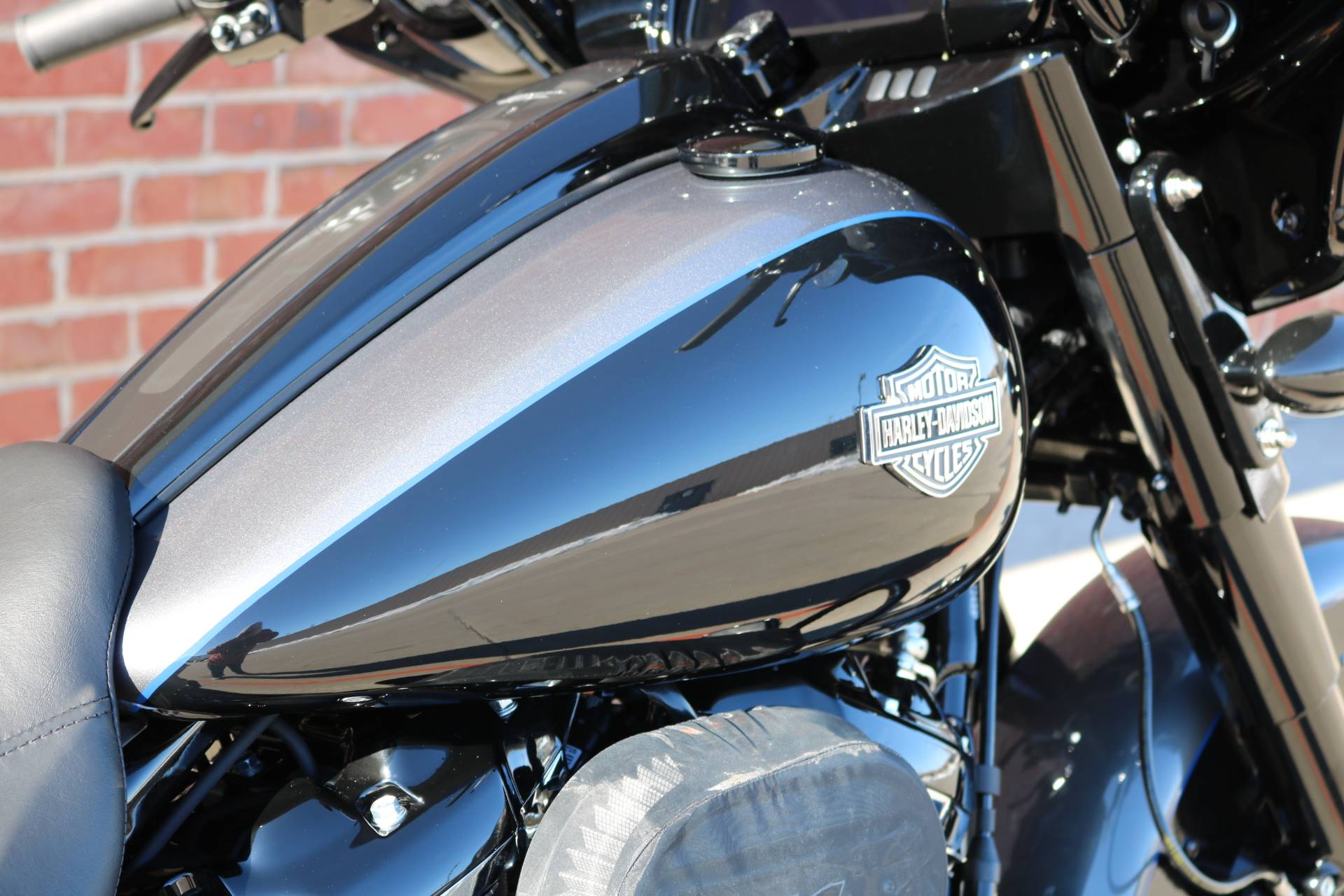 2021 Harley-Davidson Street Glide® Special in Ames, Iowa - Photo 12