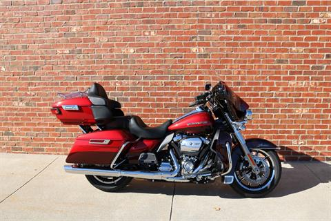 2018 Harley-Davidson Ultra Limited in Ames, Iowa - Photo 1