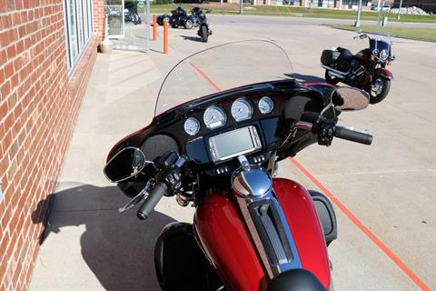 2018 Harley-Davidson Ultra Limited in Ames, Iowa