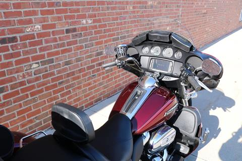 2017 Harley-Davidson Tri Glide® Ultra in Ames, Iowa - Photo 6