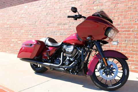 2018 Harley-Davidson Road Glide® Special in Ames, Iowa - Photo 1