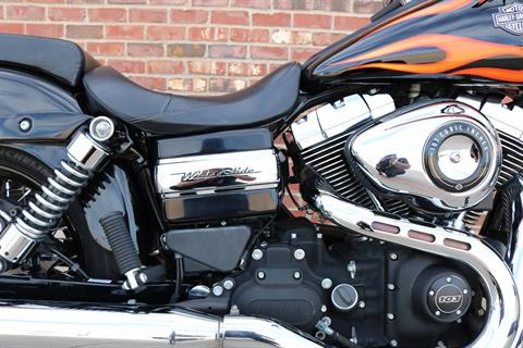 2014 Harley-Davidson Dyna® Wide Glide® in Ames, Iowa - Photo 3