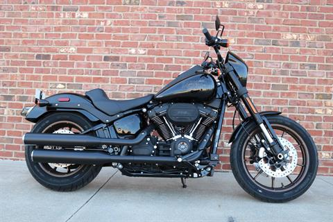 2020 Harley-Davidson Low Rider®S in Ames, Iowa - Photo 2