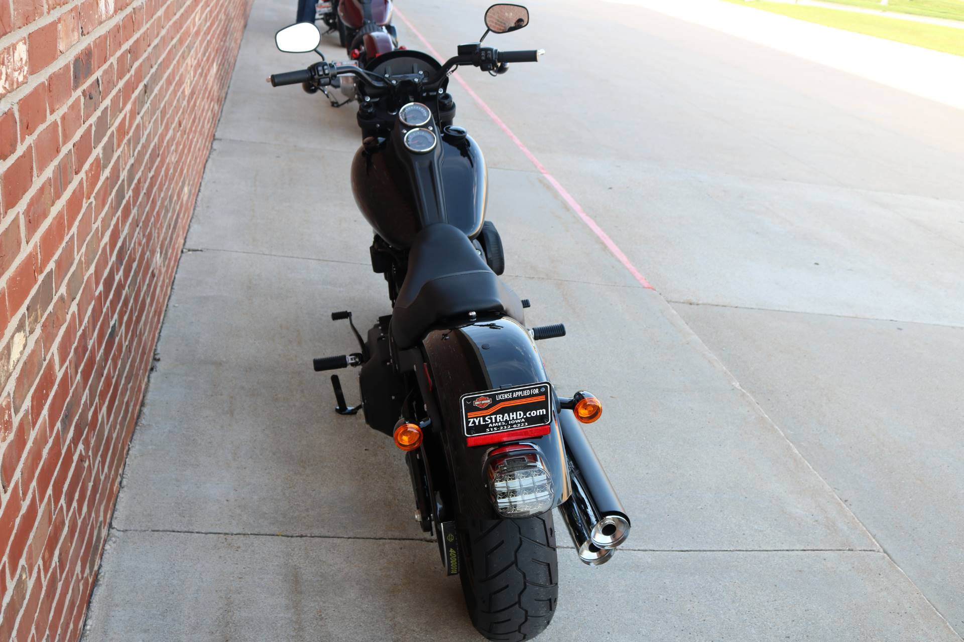 2020 Harley-Davidson Low Rider®S in Ames, Iowa - Photo 5