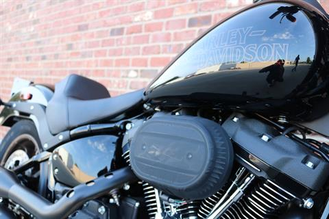 2020 Harley-Davidson Low Rider®S in Ames, Iowa - Photo 1