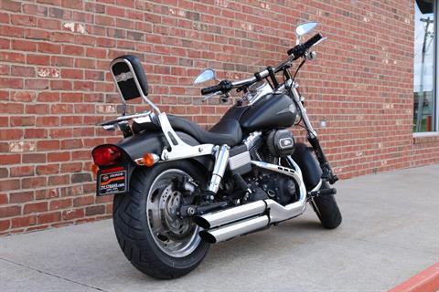 2012 Harley-Davidson Dyna® Fat Bob® in Ames, Iowa - Photo 9