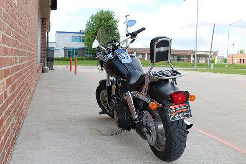2012 Harley-Davidson Dyna® Fat Bob® in Ames, Iowa - Photo 6