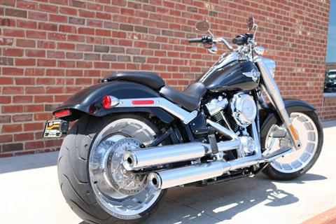 2018 Harley-Davidson Fat Boy® 107 in Ames, Iowa - Photo 12