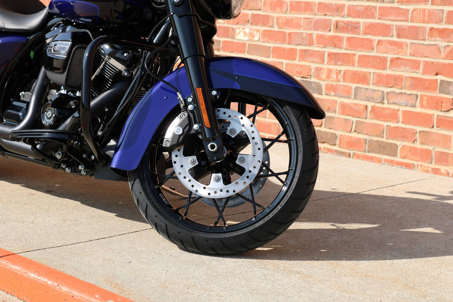 2020 Harley-Davidson Street Glide® Special in Ames, Iowa - Photo 4