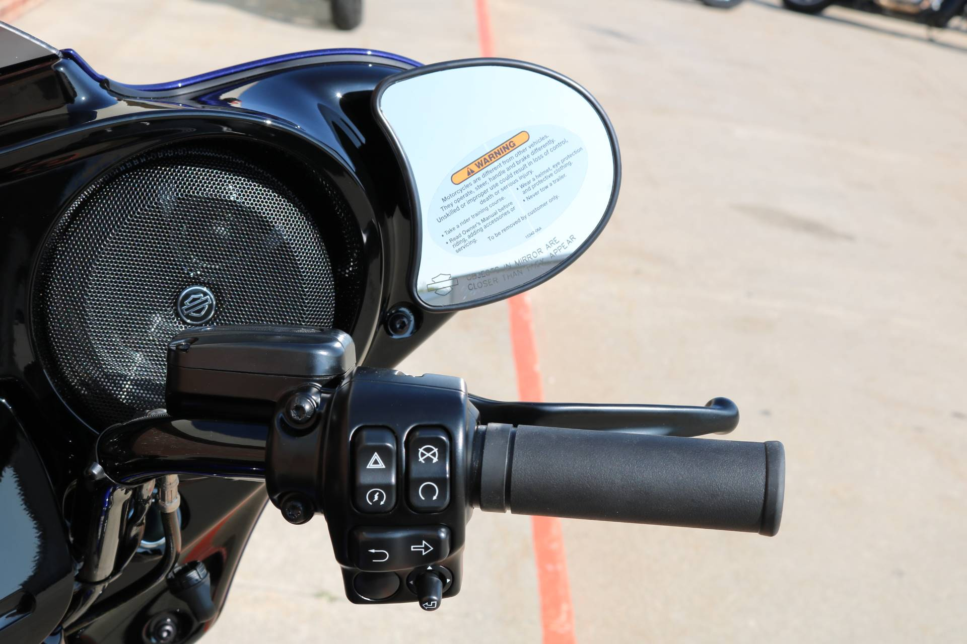 2020 Harley-Davidson Street Glide® Special in Ames, Iowa - Photo 18