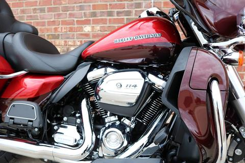2019 Harley-Davidson Ultra Limited in Ames, Iowa - Photo 4