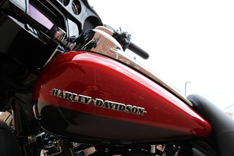 2019 Harley-Davidson Ultra Limited in Ames, Iowa - Photo 9