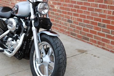 2015 Harley-Davidson 1200 Custom in Ames, Iowa - Photo 8