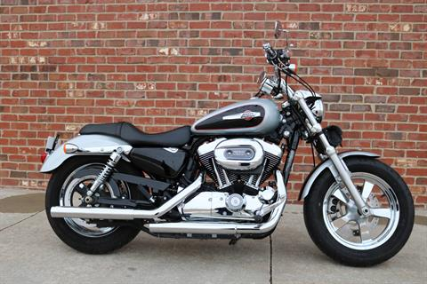2015 Harley-Davidson 1200 Custom in Ames, Iowa - Photo 4