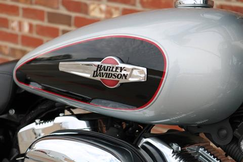 2015 Harley-Davidson 1200 Custom in Ames, Iowa - Photo 6