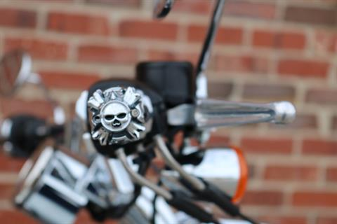 2015 Harley-Davidson 1200 Custom in Ames, Iowa - Photo 10