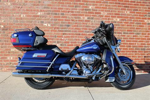 2006 Harley-Davidson Ultra Classic® Electra Glide® in Ames, Iowa - Photo 2