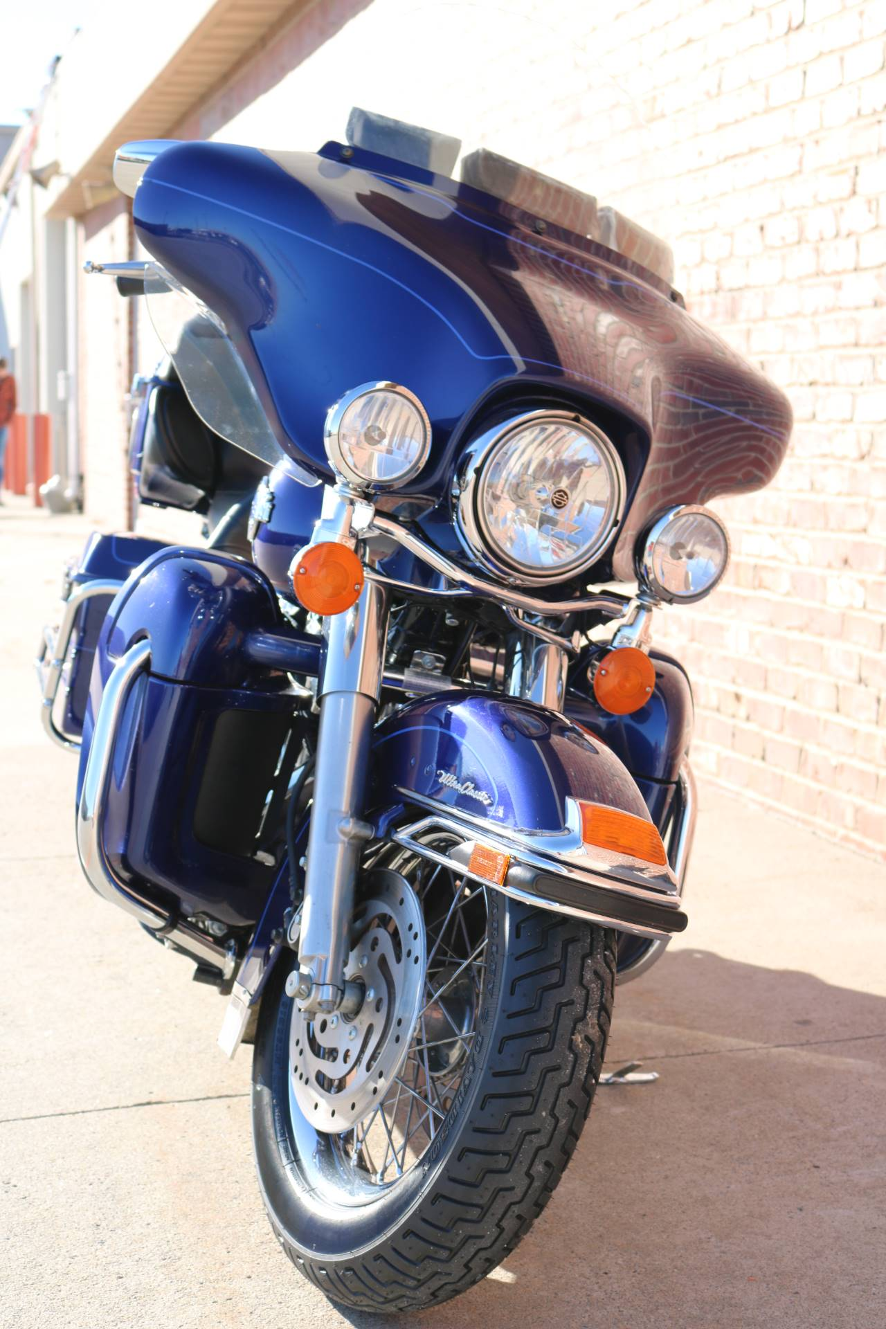 2006 Harley-Davidson Ultra Classic® Electra Glide® in Ames, Iowa - Photo 4