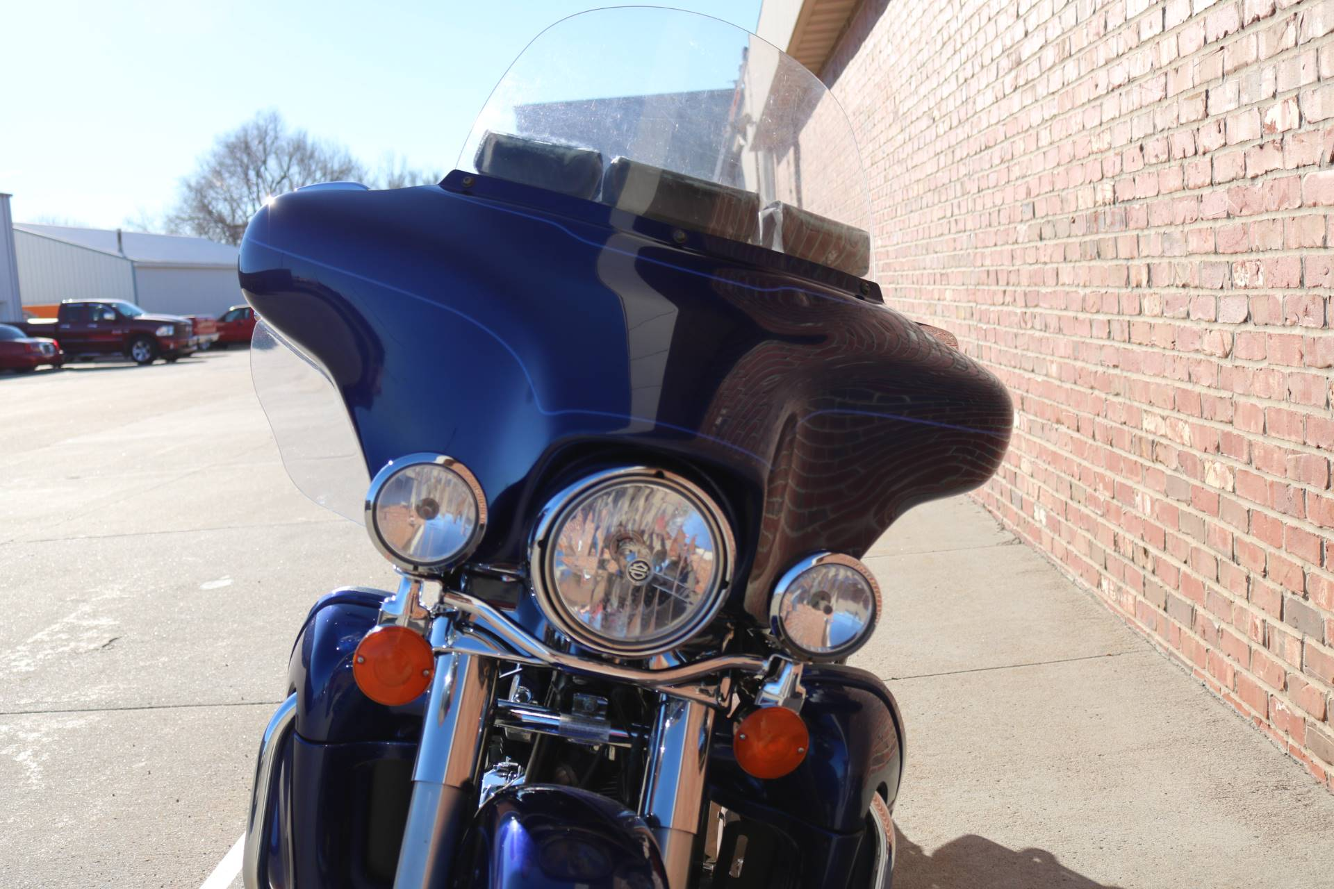 2006 Harley-Davidson Ultra Classic® Electra Glide® in Ames, Iowa - Photo 6
