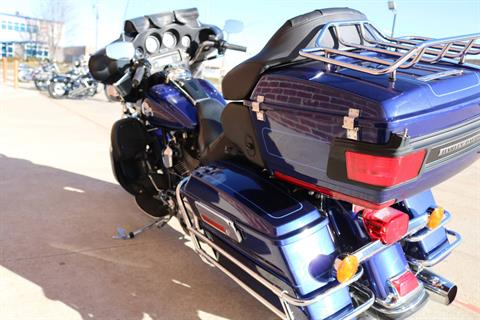 2006 Harley-Davidson Ultra Classic® Electra Glide® in Ames, Iowa - Photo 14