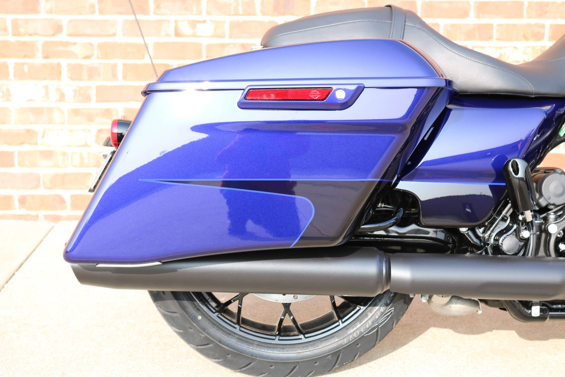 2020 Harley-Davidson Road Glide® Special in Ames, Iowa - Photo 13