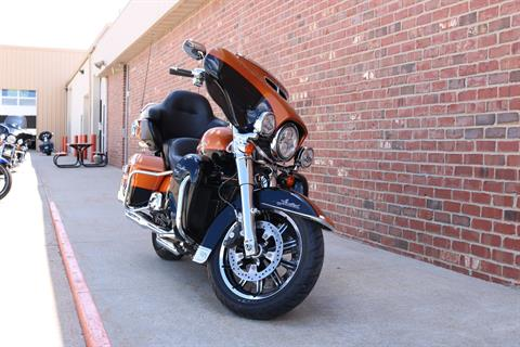 2015 Harley-Davidson Ultra Limited in Ames, Iowa - Photo 2