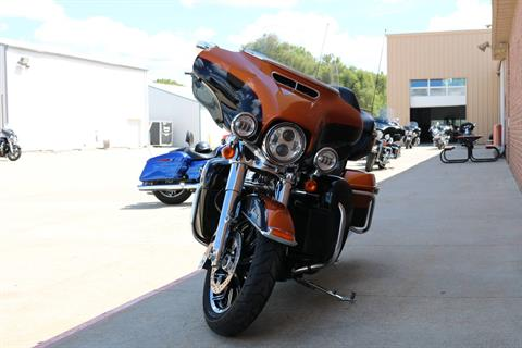 2015 Harley-Davidson Ultra Limited in Ames, Iowa - Photo 4