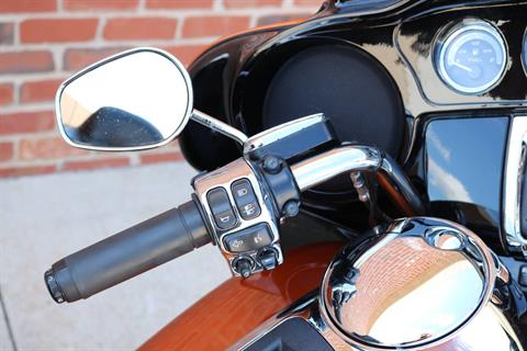 2015 Harley-Davidson Ultra Limited in Ames, Iowa - Photo 6