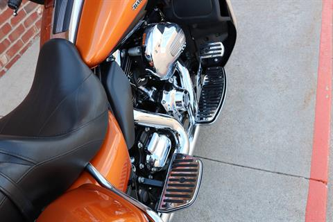 2015 Harley-Davidson Ultra Limited in Ames, Iowa - Photo 8