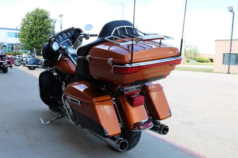 2015 Harley-Davidson Ultra Limited in Ames, Iowa - Photo 12