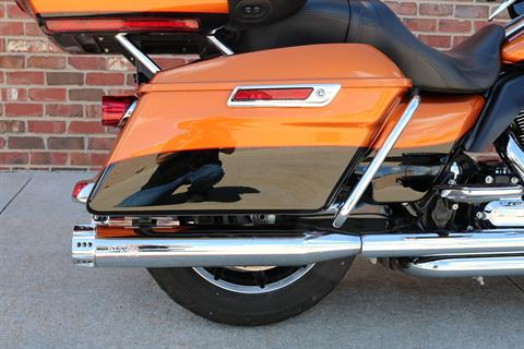 2015 Harley-Davidson Ultra Limited in Ames, Iowa - Photo 13