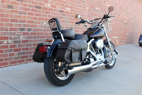 2002 Harley-Davidson FXDL  Dyna Low Rider® in Ames, Iowa - Photo 10