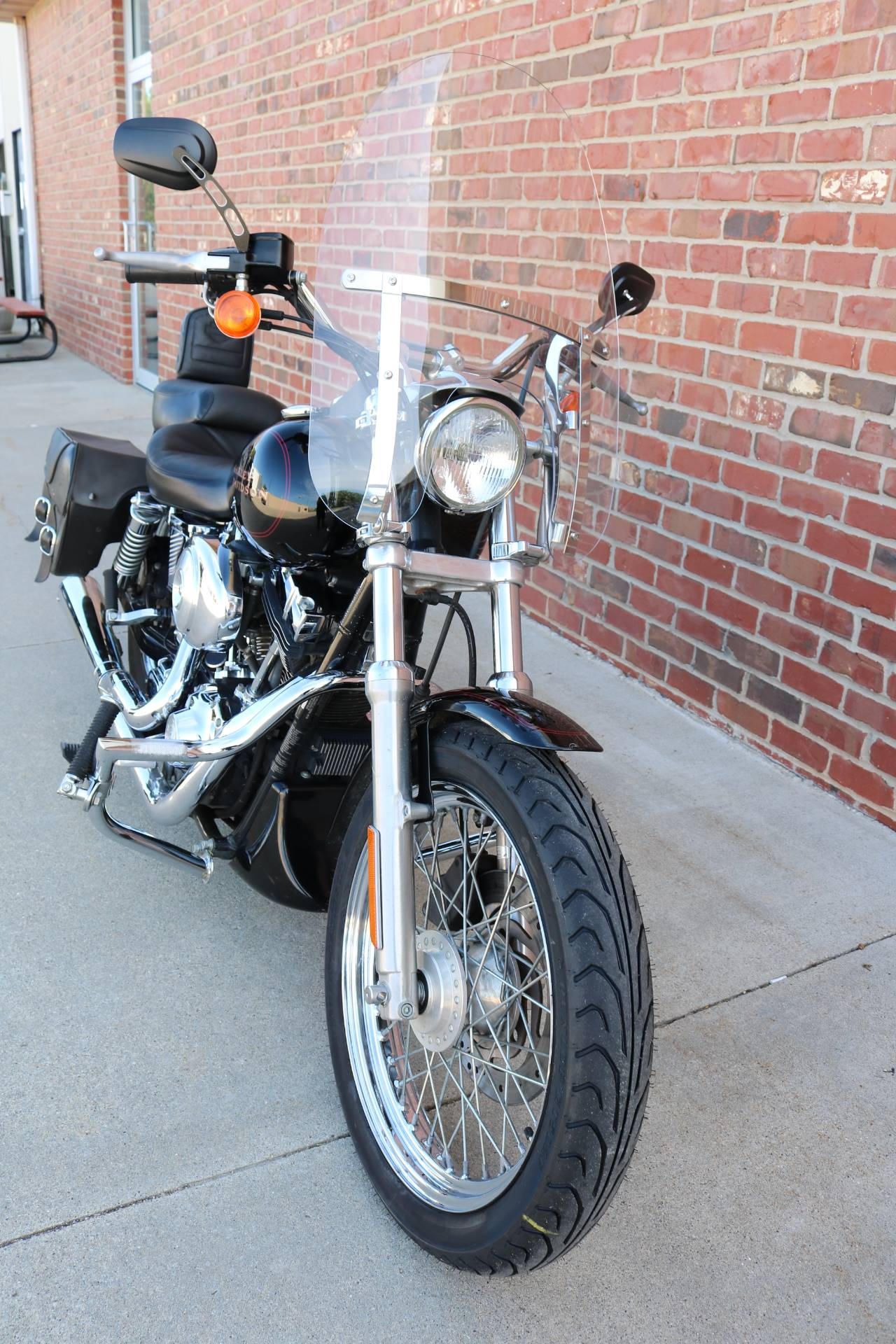 2002 Harley-Davidson FXDL  Dyna Low Rider® in Ames, Iowa - Photo 3