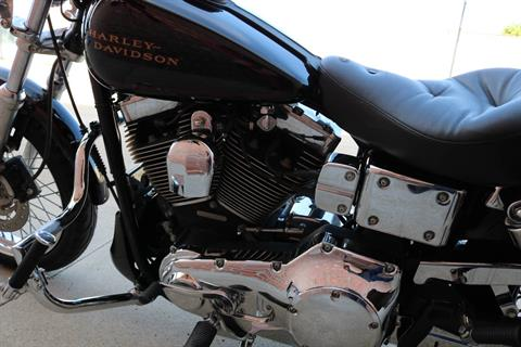 2002 Harley-Davidson FXDL  Dyna Low Rider® in Ames, Iowa - Photo 11