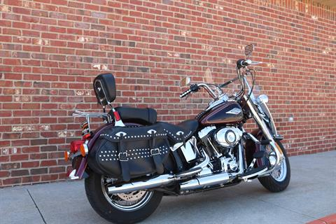 2015 Harley-Davidson Heritage Softail® Classic in Ames, Iowa - Photo 8