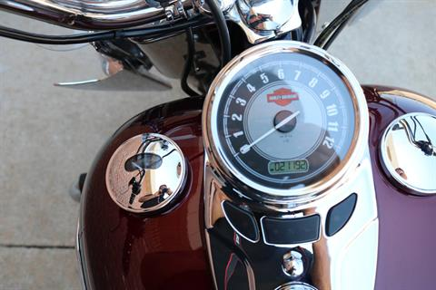2015 Harley-Davidson Heritage Softail® Classic in Ames, Iowa - Photo 11