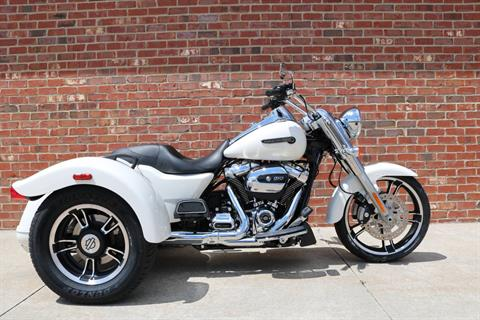 Harley-Davidson Motorcycles for Sale, Ames Iowa | New Trikes