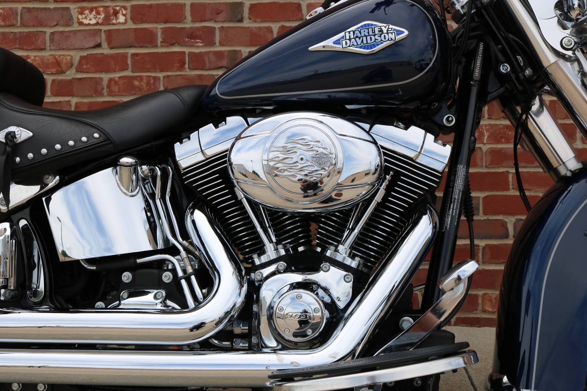 Used 2013 Harley-Davidson Heritage Softail® Classic