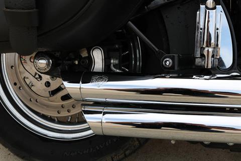 Used 2013 Harley-Davidson Heritage Softail® Classic