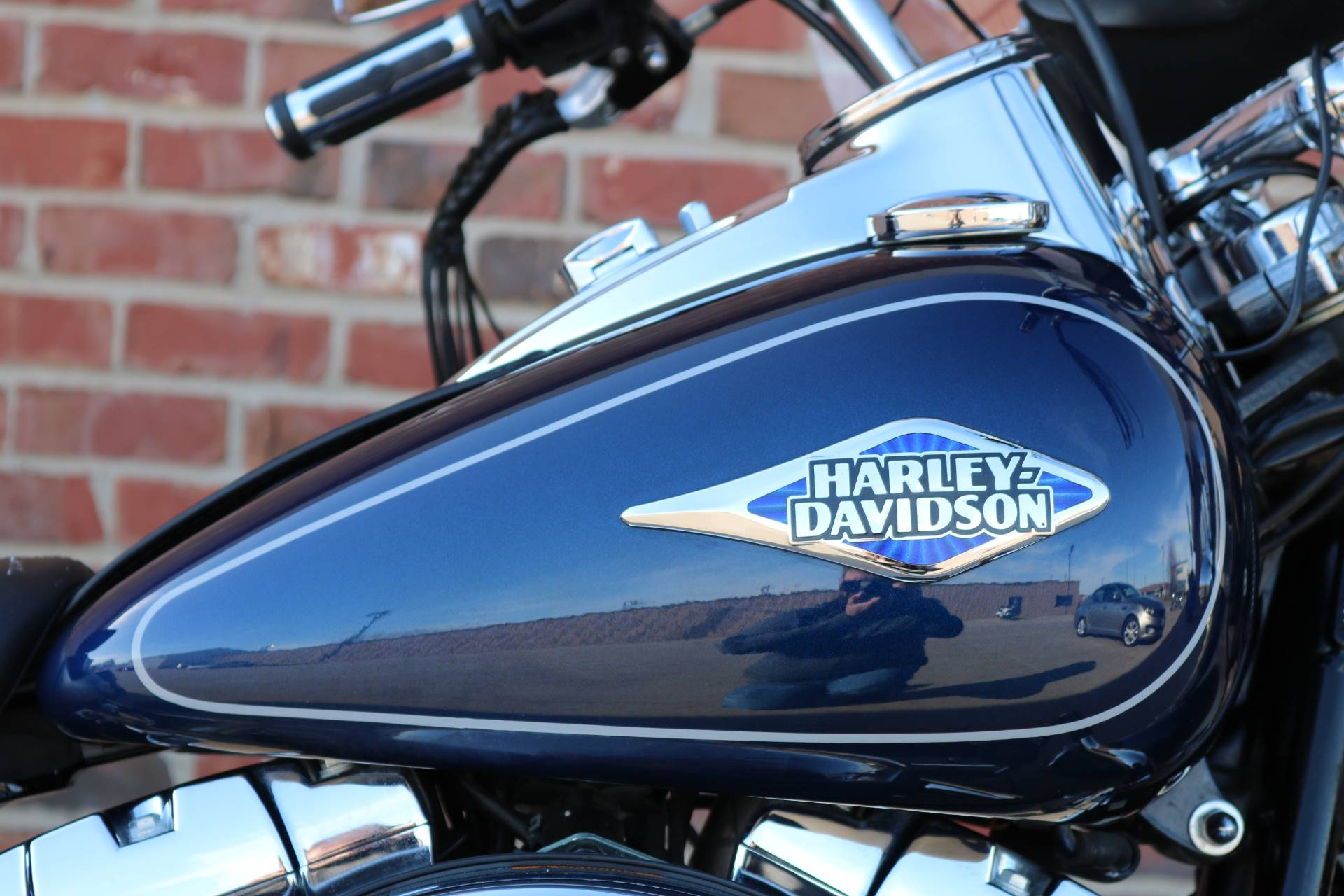 2013 Harley-Davidson Heritage Softail® Classic in Ames, Iowa - Photo 7